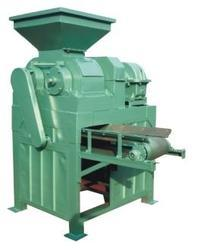 Pillow Shaped Briquette Making Machine