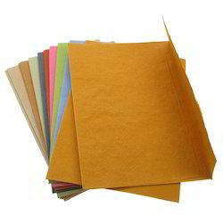 Multi Color Cotton Rag Paper Envelopes