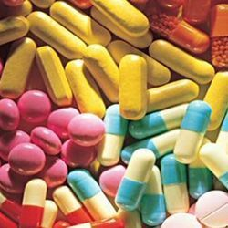 Bulk Drugs Formulations