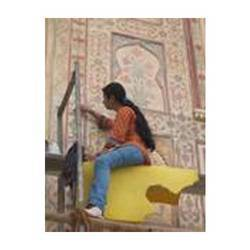 Wall Painting Cleaning Service