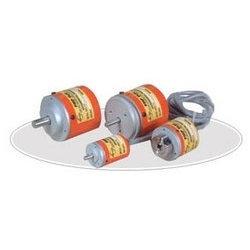 Incremental Shaft Encoders