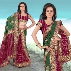 Unique Collection Sarees