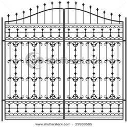 , Grill Gate, S.S. Fabrication Services, Grill Fabrication Services