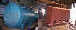 CTF Boiler