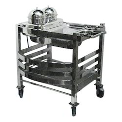 soup trolley