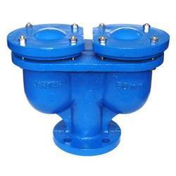 Air Release Valve