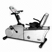 Body Charger Recumbent Bike : Model No. GB 7000AP
