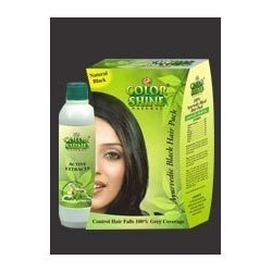 Organic Henna Hair Color