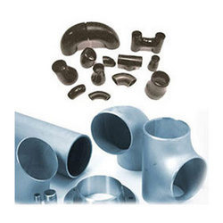 Industrial Inconel 800 Fittings