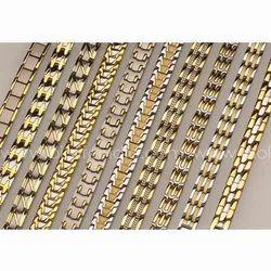 Bio Magnretic Titanium Bracelets