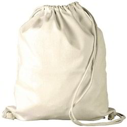 Cotton Pack Bag