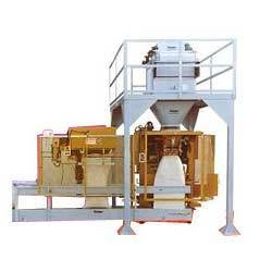 Automatic Weighing And Bagging System