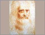 Leonardo-da-Vinci Painting