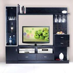 Spacious Tv Unit