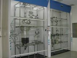 Formulation Plants Design And Implementation Services