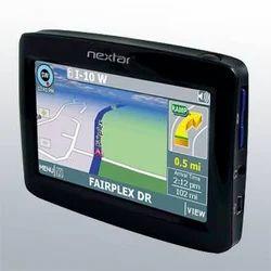 Portable GPS System