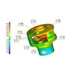 CAD to Part Comparison Services