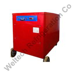 Water Chiller For Welding