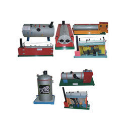 Mechanical Engg Equipments