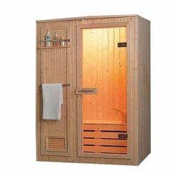 Spa Equipment Sauna Room - 002