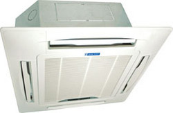 Cassette Airconditioners