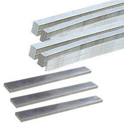 Forged Steel Flat