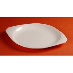Fine Dining Plate
