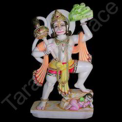 Shri Balaji Statue