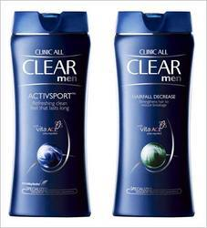 Clinic All Clear Hair Shampoo