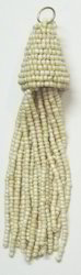 Beaded Tassel BT411