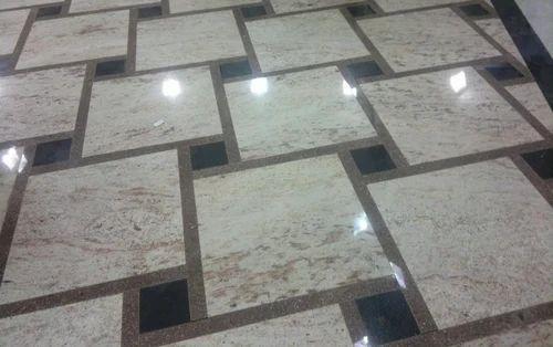 Flooring Stone Floor Design