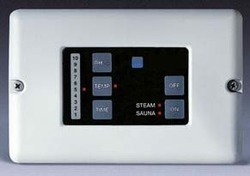 Steam Bath Digital Controller
