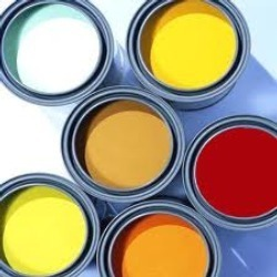 Colored Printing Inks