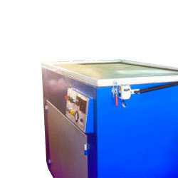 Metal Halide Exposure Machines