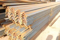 Steel Material Beams