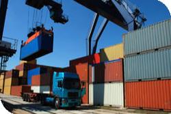 Door to Port Sea Freight Service