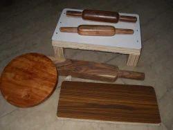 Wooden Patra