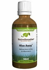 Hive Away Herbal Tonic