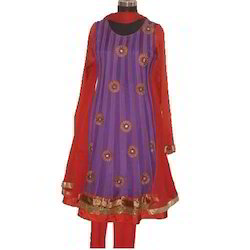 Ladies Frock Suits