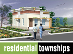 Residential Townships Construction Service