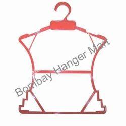 Plastic Colored Hangers
