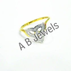 FGR 06 Gold Rings