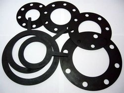 Rubber Natural Gaskets