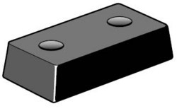 Rubber Dock Buffers