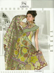 Cotton Suits For Ladies