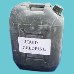 Swimming Pool Liquid Chlorine