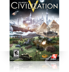 PC Games-Civilization V