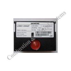 Siemens LGB21/ 22 Gas Burner Controller