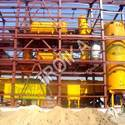 Groundnuts / Peanuts Solvent Extraction Plant