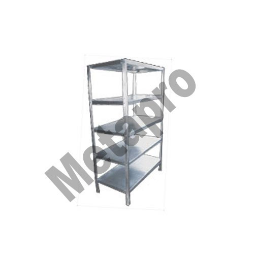 Adjustable Steel Rack